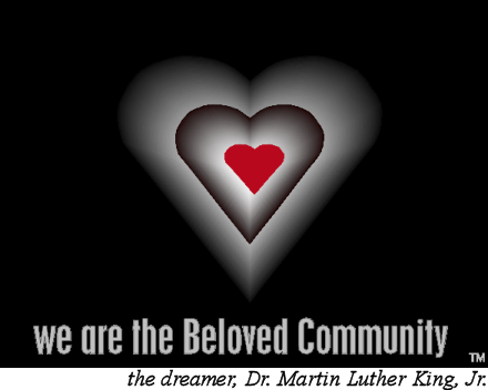 We Are The Beloved Community Quotes Page Beauteous Quotes About Community